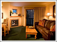 Alpine Village Queen Suites