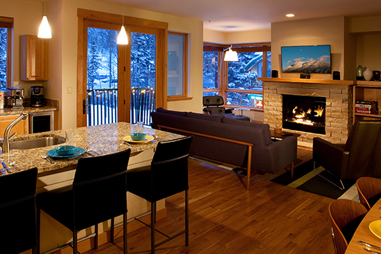 taos ski valley 2 bedroom ski in ski out vacation condo