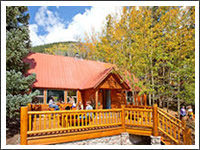 Taos Mountain Chalet - Luxury Vacation Rental