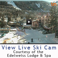 Taos Ski Valley WebCam